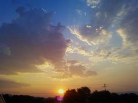 Eric Keel's Sunset