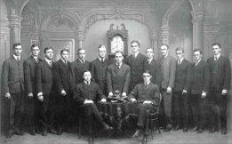 Skull & Bones Society