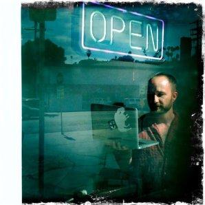 Sorg Fishbowlin' in LA by Lea Petmezas