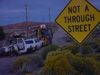 Not a Through Street Drags