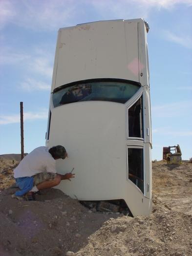 Ned Big Car 2