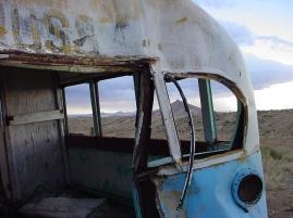 Rear Bus