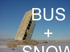 bUS_&_Snow