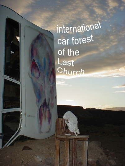 international_Car_Forest