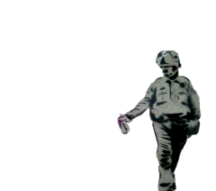 Sgt_Pepper_Spray_Outline