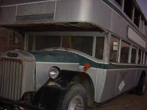 1929 Bus