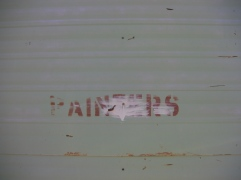 Painters Painted
