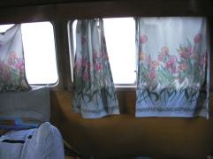 Diggin' Curtains