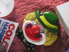 Damn Clown