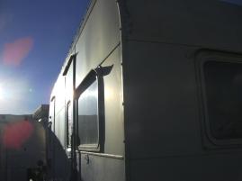 Camper Time