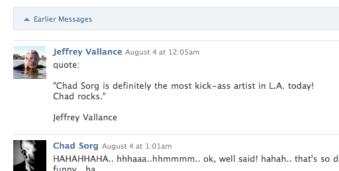 Vallance Kick Ass Sorg