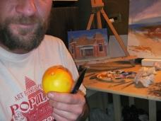 Sorg & Orange