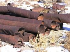Rusty Tubes