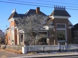 Tex Richard House