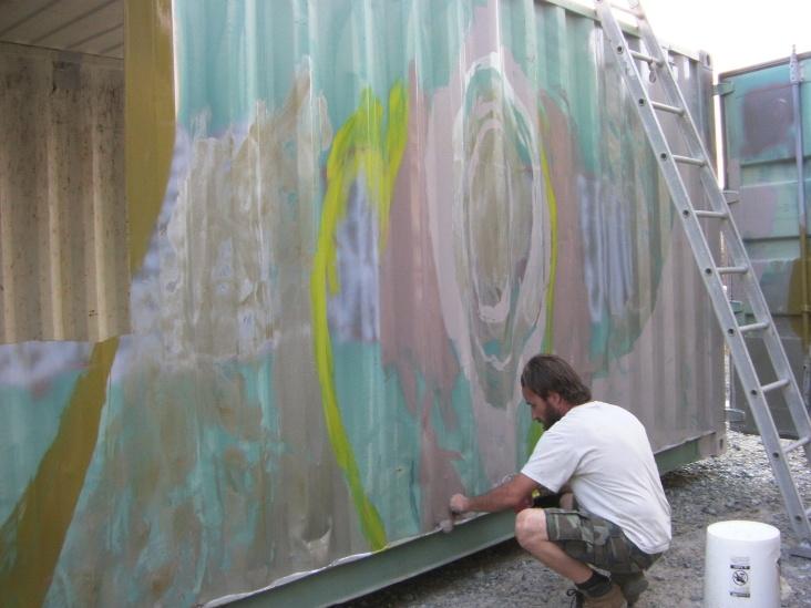 Sorg Paints Box