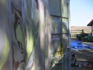 Pastel Box the Door