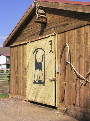 Iveson Ranch
