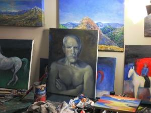 Studio, Oct. 2015